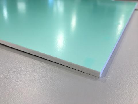 Panneaux PVC (ou panneaux Forex)